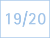 SJ 19 20